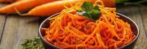 Морковка и зачем её стоит есть