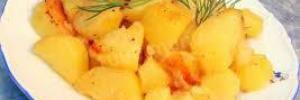 Простить картошку: почему нестоит исключать ееизрациона