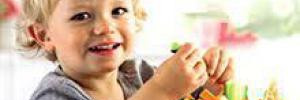 Опасные вкусняшки: Четыре самых вредных продукта для детей