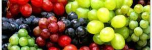 Виноград и его влияние на здоровье