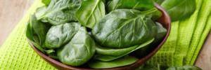 Самые полезные для здоровья овощи