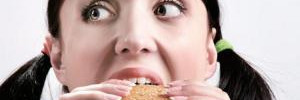 О чем говорит постоянное чувство голода, выяснили ученые