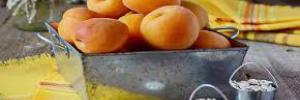 5 причин, почему нужно есть абрикосы