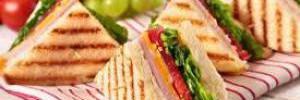10 вкусных сэндвичей для пикника