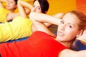 Фитнесс: четыре способа разнообразить занятия