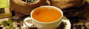 Чем временно заменить чай