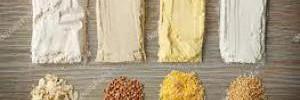 Диетолог назвал полезные виды муки для худеющих