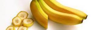 10 веских причин есть бананы