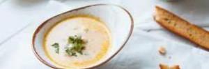 Суп «Джульетта» или настоящий английский суп-пюре