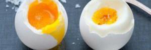 Чтобудет, если есть яйца каждый день