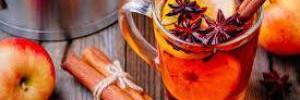 11 рецептов согревающих безалкогольных напитков для зимних посиделок