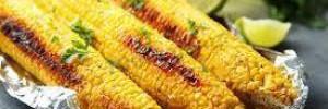 Как вкусно запечь кукурузу в фольге в духовке