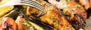 Рецепты для молодых хозяек. Вкусные блюда с курицей. Часть 1