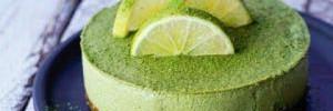Чизкейк Мохито с лаймом и мятой: рецепт без выпечки