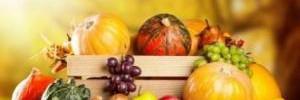Осенний рацион: 7 продуктов для хорошего иммунитета