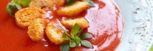 Как сварить тосканский суп с фасолью и макаронами: рецепт для мультиварки
