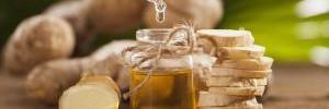 Делаем имбирное масло сами: для красоты, суставов и усиления либидо