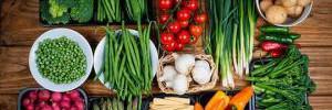 Чем обрабатывают магазинные овощи и фрукты и как с этим бороться