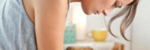 Диета после пищевого отравления: рекомендации
