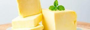 Сливочное масло: реабилитация после анафемы