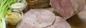 Готовим домашнюю ветчину: секреты выбора мяса, запекания и хранения