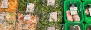 Британские супермаркеты увеличили количество пластика
