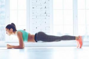 Названо лучшее упражнение для похудения