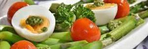 Белковая диета закупоривает артерии
