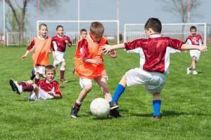 Товары для качественной игры в футбол