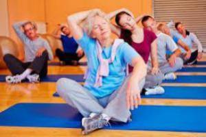 Упражнения для пожилых людей, продлевающие жизнь