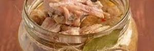 Тушенка из говядины: как приготовить вкусную мясную консервацию своими руками?
