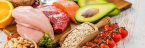 Названы продукты, которые полезны при ожирении печени
