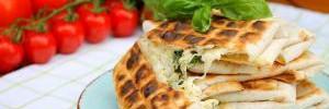 Лаваш с сыром на костре: ТОП-5 рецептов для пикника на даче