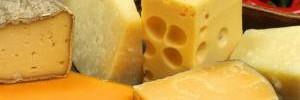 Как правильно хранить сыр в домашних условиях