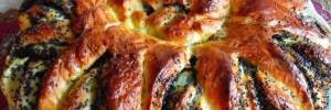 Как испечь пышный маковый пирог в духовке