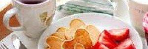 Кушаем и не поправляемся: пять простых советов