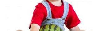 Сливочное масло для малыша: выбирай правильно