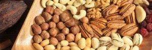 Семена и орехи: лучшая пища для мозга