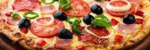 8 советов, как сделать пиццу более полезной