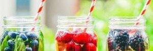 Сладкие напитки негативно влияют на мозг