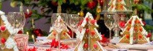 Как есть и не толстеть: советы диетолога перед новогодним застольем