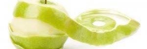 Кожура яблок может спасти от смертельной болезни