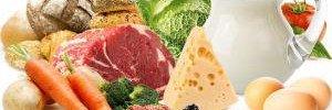 Здоровое питание для взрослых и детей