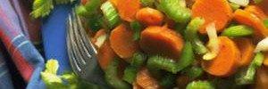 Диетологи составили список овощей, мешающих похудению