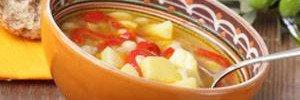 Чечевица, польза в диетическом питании