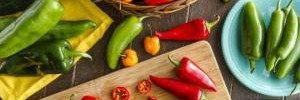 Названы семь причин чаще употреблять острую пищу