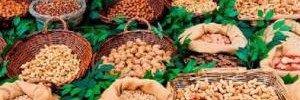 Обнаружено удивительное свойство грецких орехов