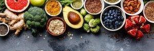 Топ -7 продуктов, которые позаботятся о женском здоровье