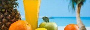 Такой полезный апельсин
