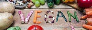 Веганская экспресс-диета